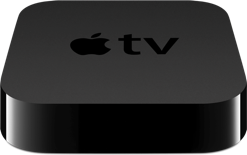 Apple TV için VyprVPN