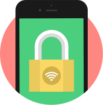 While using the best VPN for iOS, you can protect yourself when connecting to unsecured Wi-Fi hotspots and networks