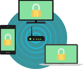 Are all of your devices secure? Learn how a VPN, like VyprVPN, can protect your privacy.