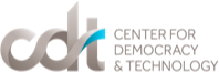 Center for Democracy and Technology logo