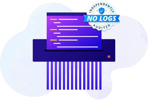 No Log VPN