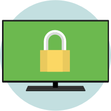 VyprVPN secures your Android TV Box immediately and will keep your connection safe and secure.